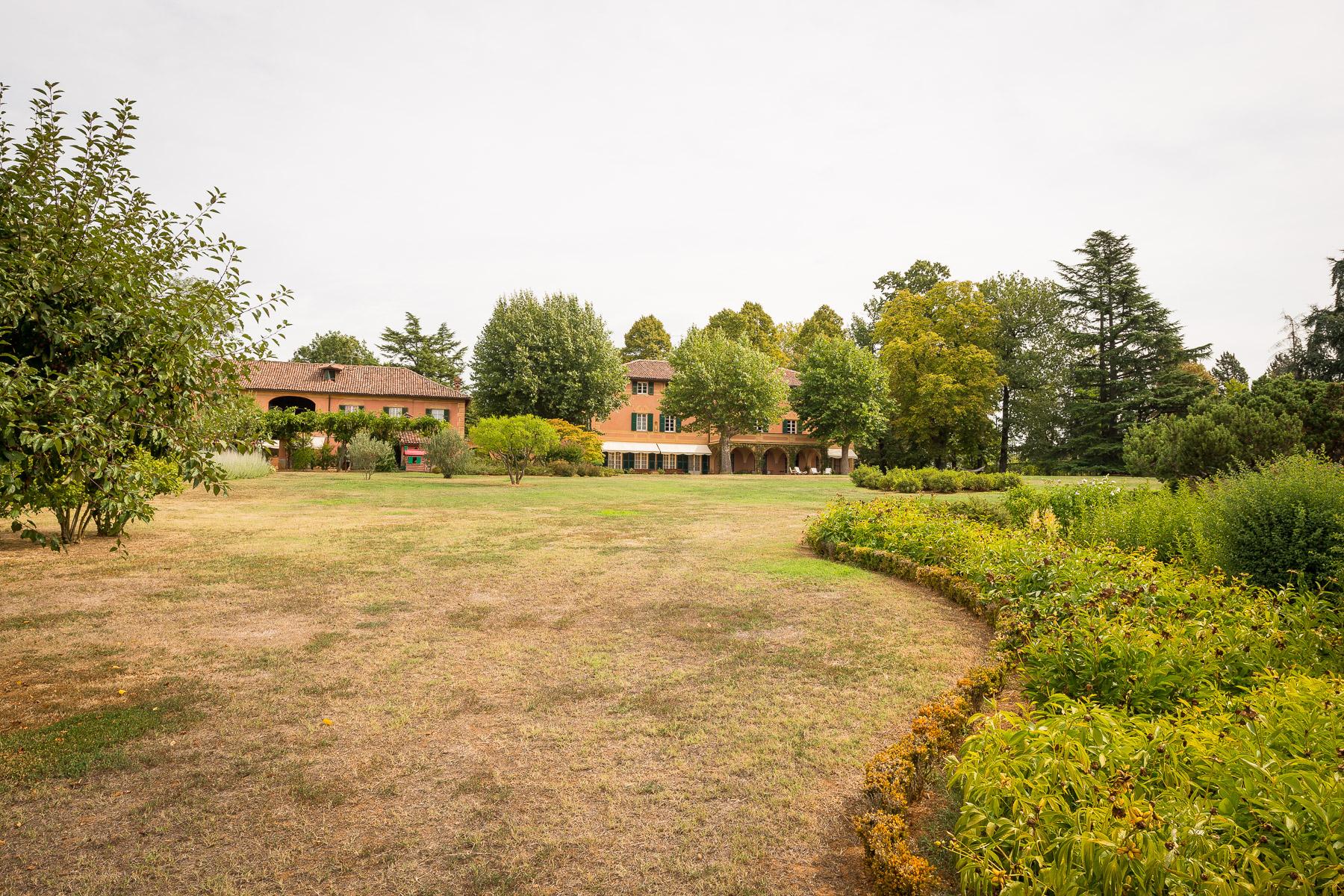 Villa in Vendita a Novi Ligure: 5 locali, 1000 mq - Foto 4