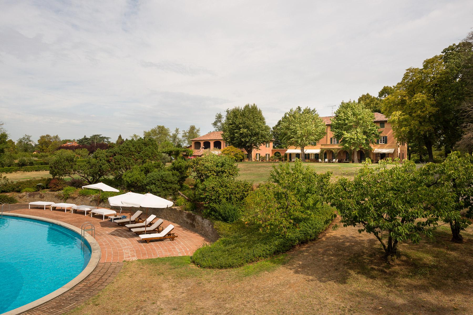 Villa in Vendita a Novi Ligure: 5 locali, 1000 mq - Foto 5