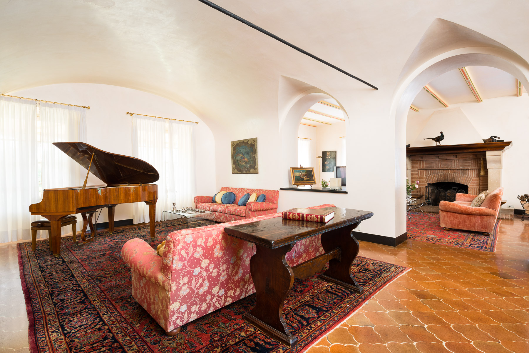 Villa in Vendita a Novi Ligure: 5 locali, 1000 mq - Foto 7