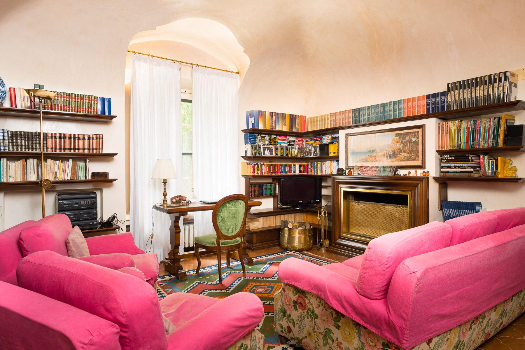 Villa in Vendita a Novi Ligure: 5 locali, 1000 mq - Foto 8