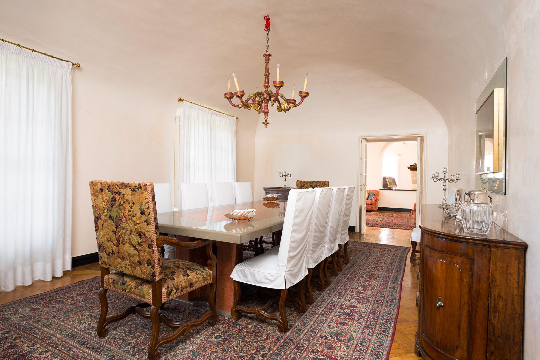 Villa in Vendita a Novi Ligure: 5 locali, 1000 mq - Foto 9