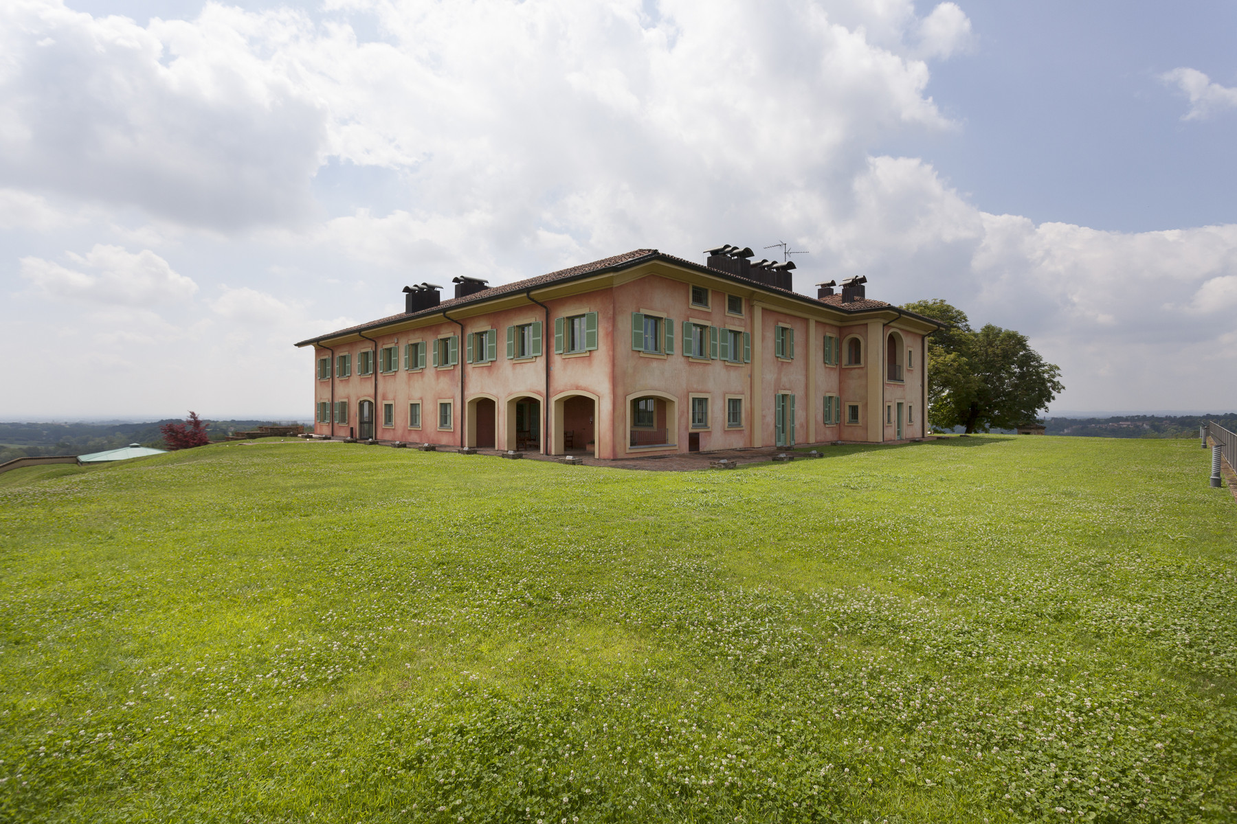 Villa in Vendita a Fubine: 5 locali, 2600 mq - Foto 7