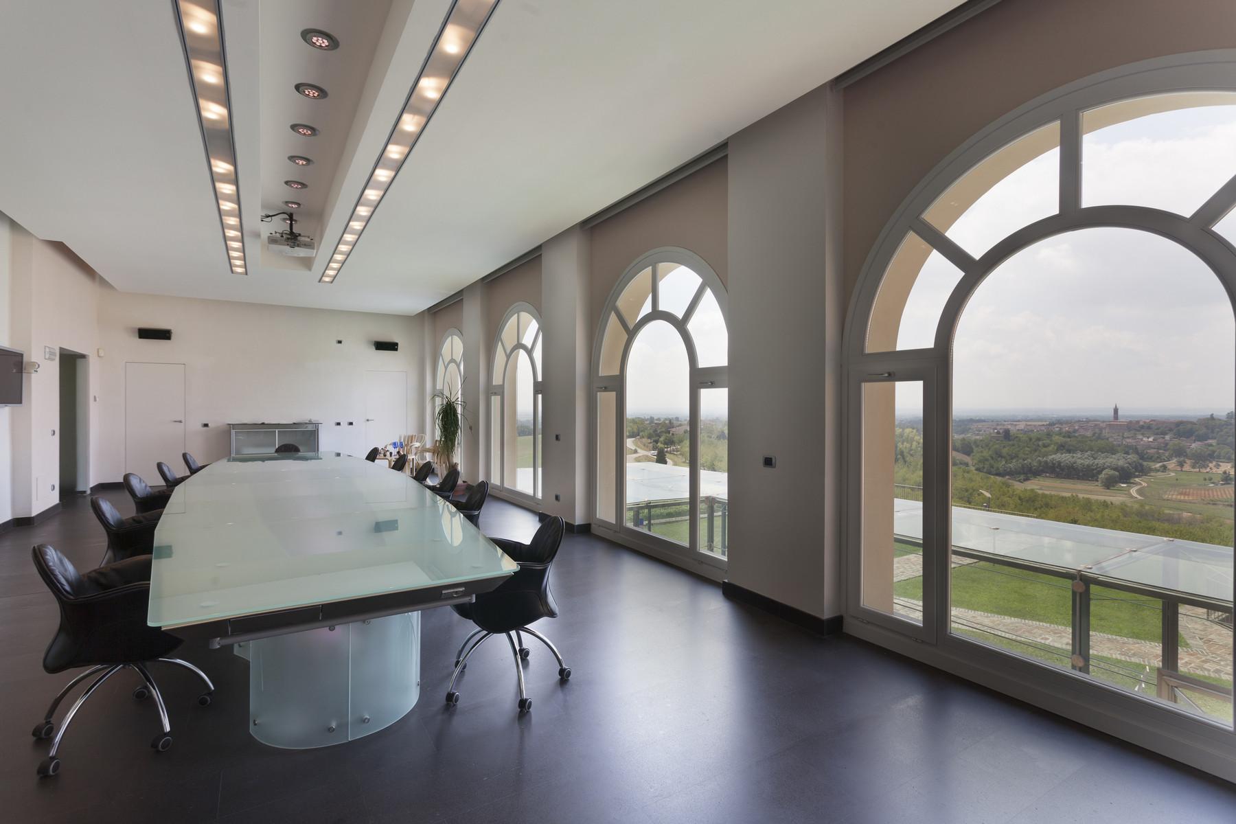 Villa in Vendita a Fubine: 5 locali, 2600 mq - Foto 8