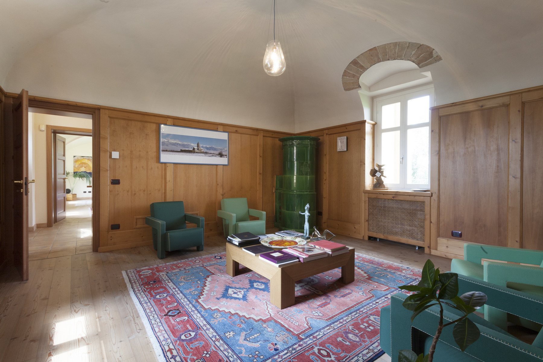 Villa in Vendita a Fubine: 5 locali, 2600 mq - Foto 3