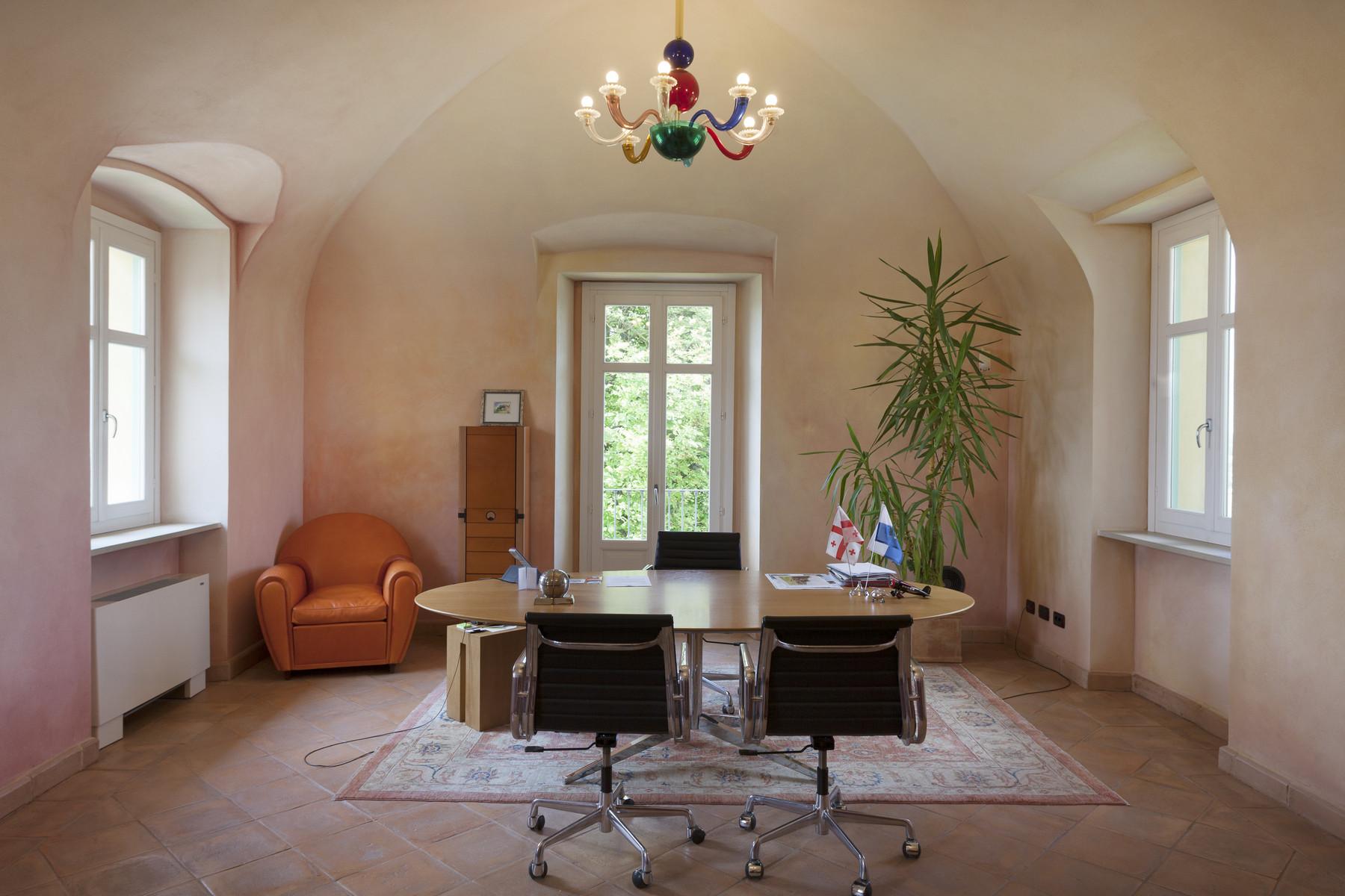 Villa in Vendita a Fubine: 5 locali, 2600 mq - Foto 4
