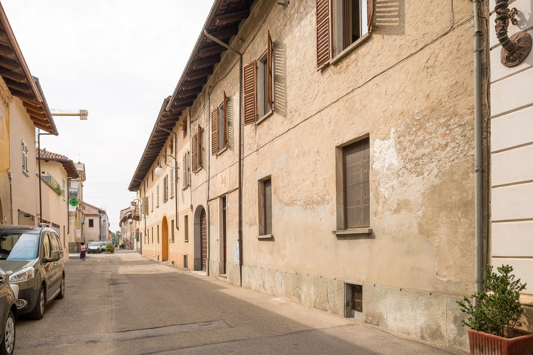 Appartamento in Vendita a Cherasco: 5 locali, 230 mq - Foto 1