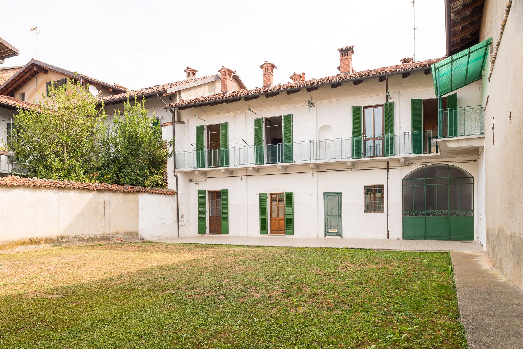 Appartamento in Vendita a Cherasco: 5 locali, 230 mq - Foto 2