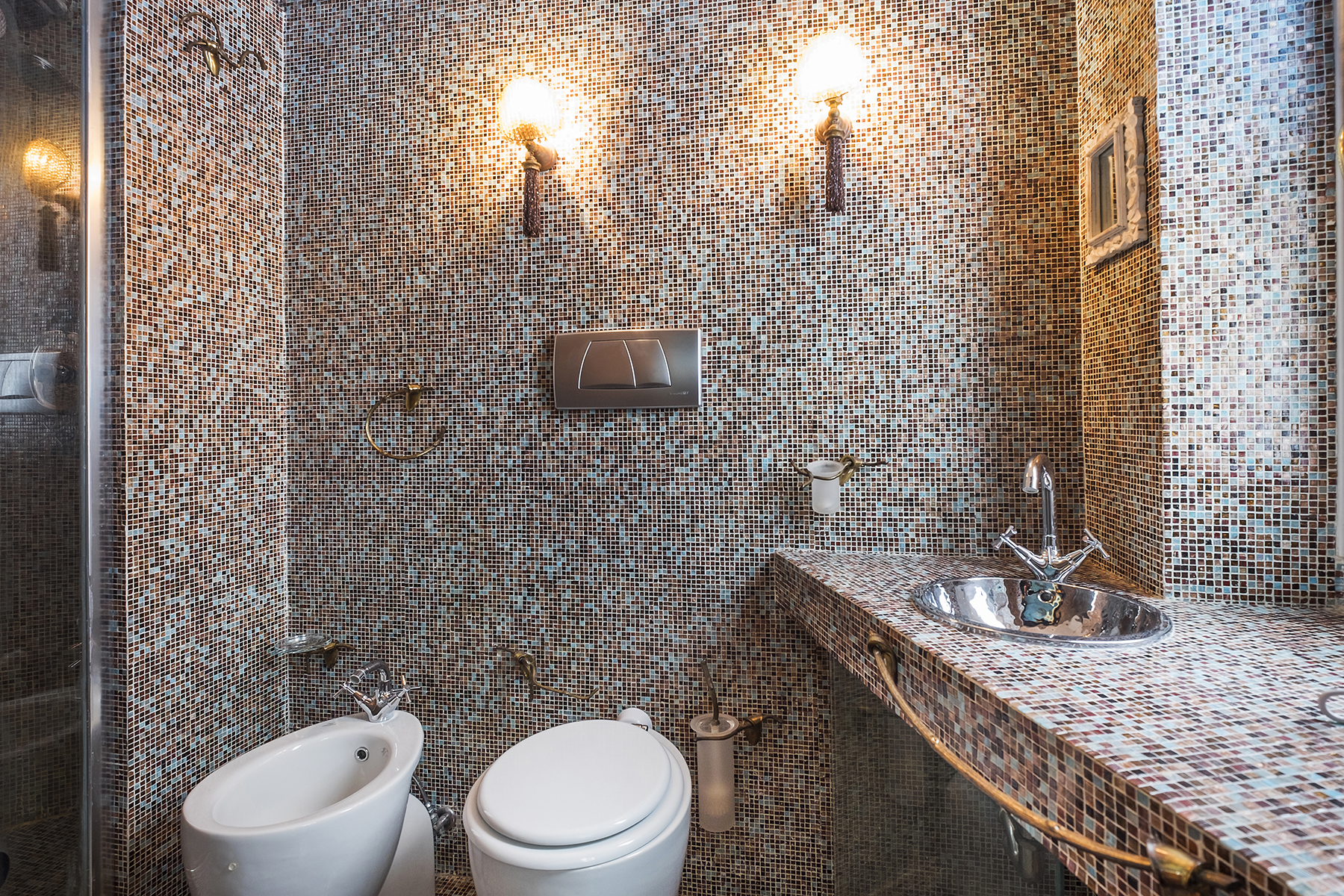Appartamento in Vendita a Roma: 5 locali, 200 mq - Foto 6