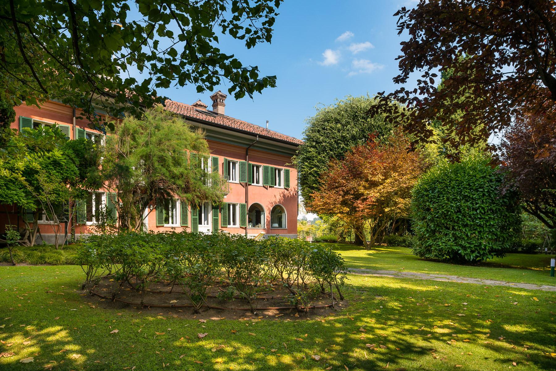 Villa in Vendita a Torino strada comunale santa margherita