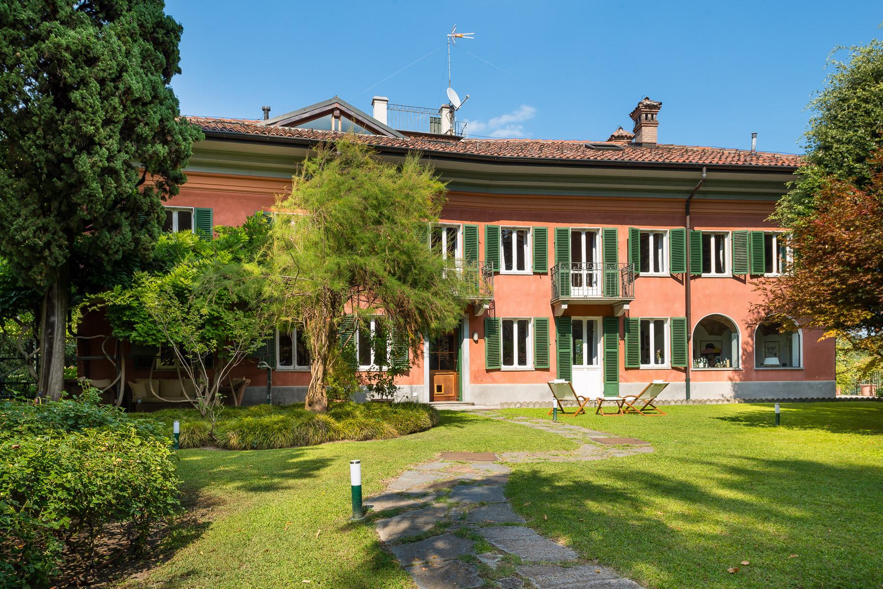 Villa in Vendita a Torino: 5 locali, 600 mq