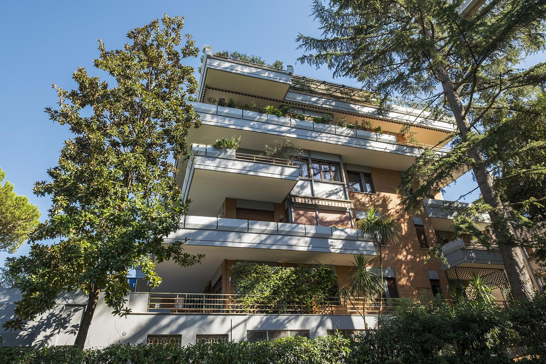 Appartamento in Vendita a Roma:  1 locali, 25 mq  - Foto 1