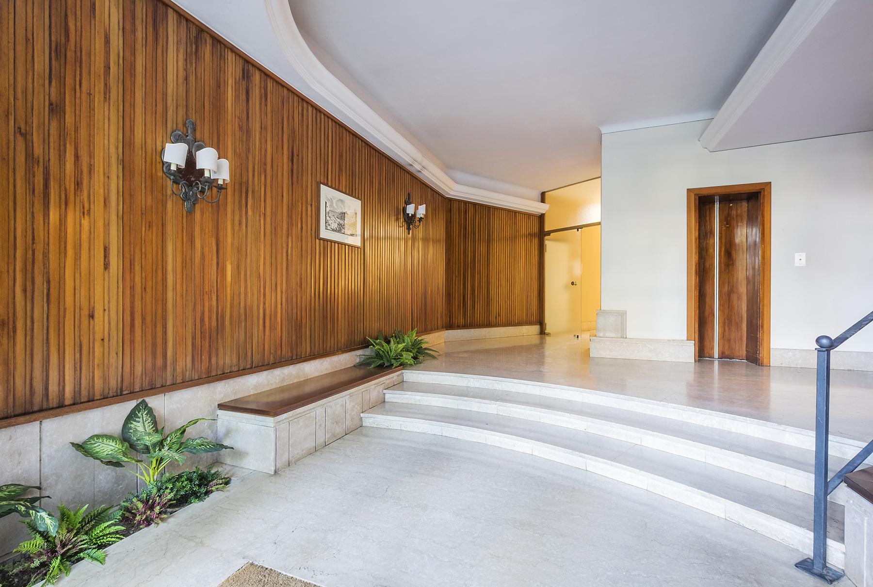 Appartamento in Vendita a Roma: 1 locali, 25 mq - Foto 8