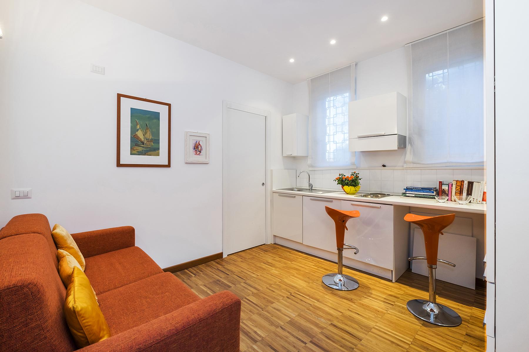 Appartamento in Vendita a Roma: 1 locali, 25 mq - Foto 2