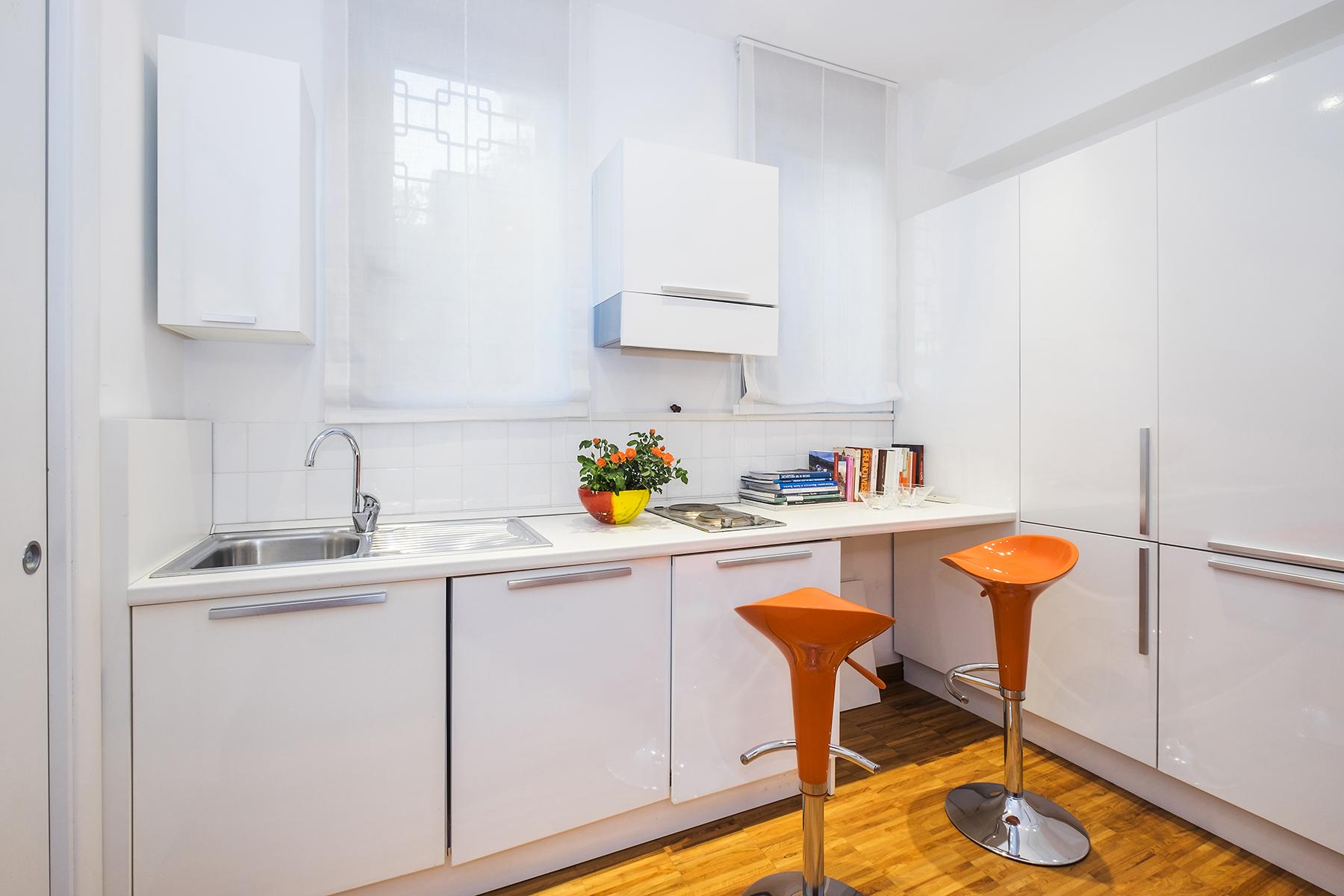 Appartamento in Vendita a Roma: 1 locali, 25 mq - Foto 3