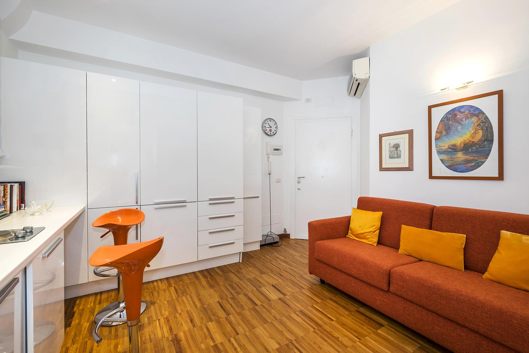 Appartamento in Vendita a Roma: 1 locali, 25 mq - Foto 4