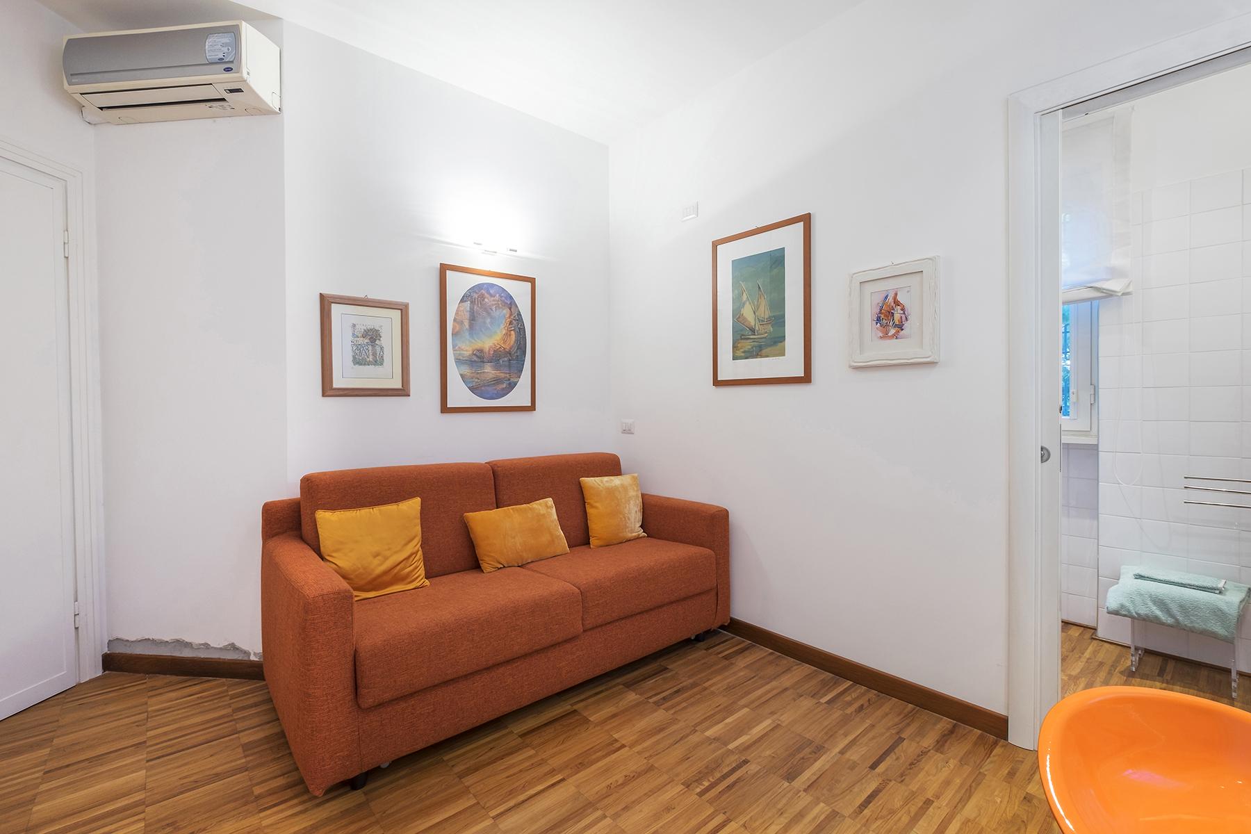 Appartamento in Vendita a Roma: 1 locali, 25 mq - Foto 5