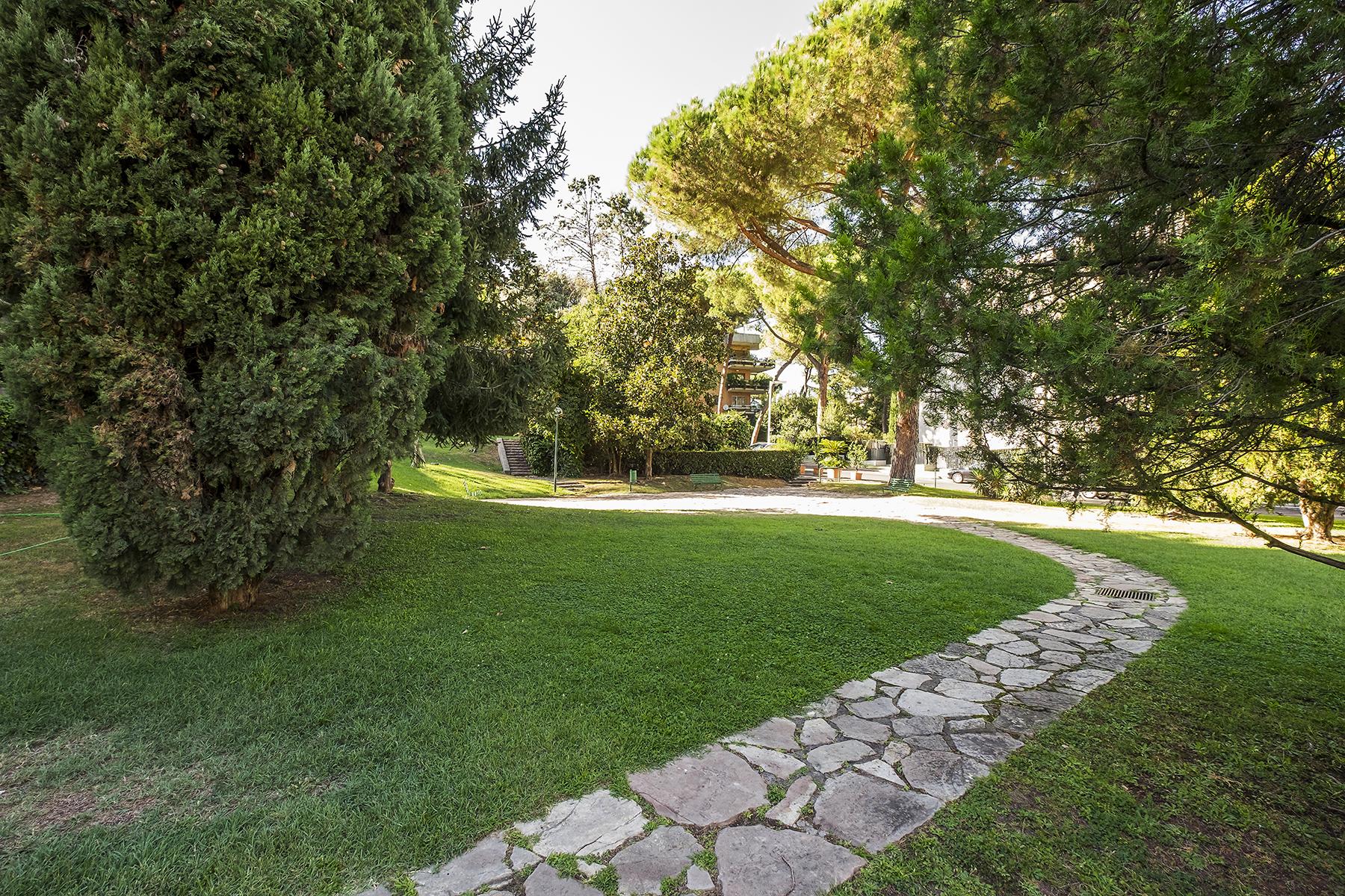 Appartamento in Vendita a Roma: 1 locali, 25 mq - Foto 9