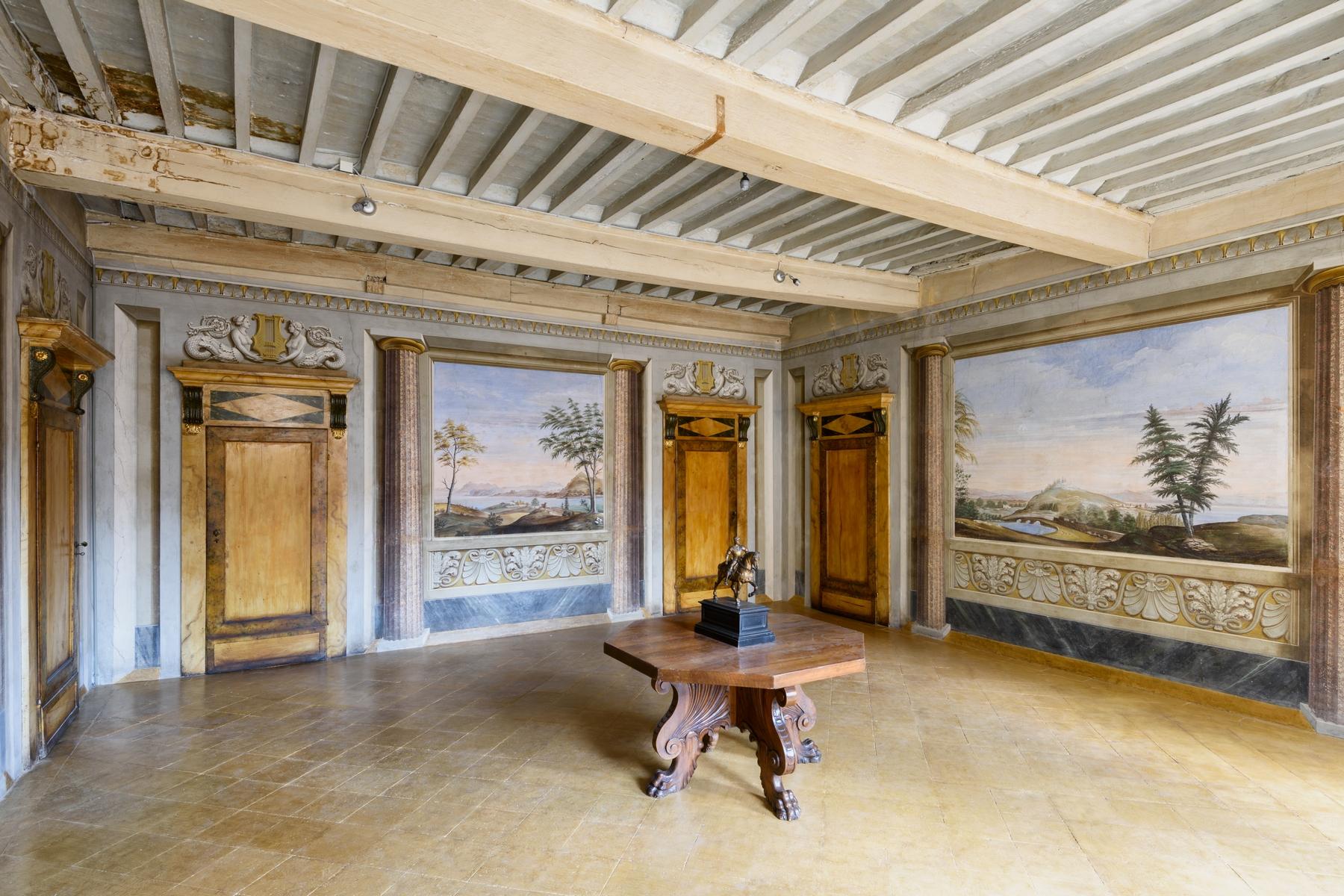 Appartamento in Vendita a Cortona: 5 locali, 300 mq - Foto 2