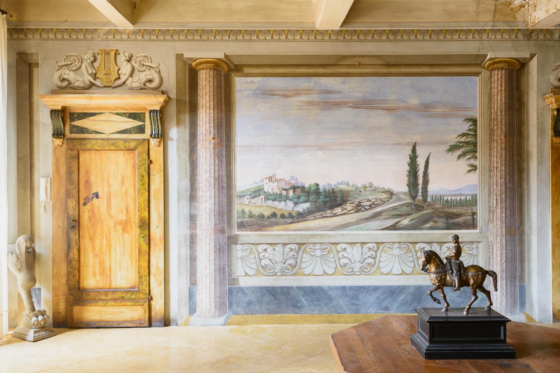 Appartamento in Vendita a Cortona: 5 locali, 300 mq - Foto 3