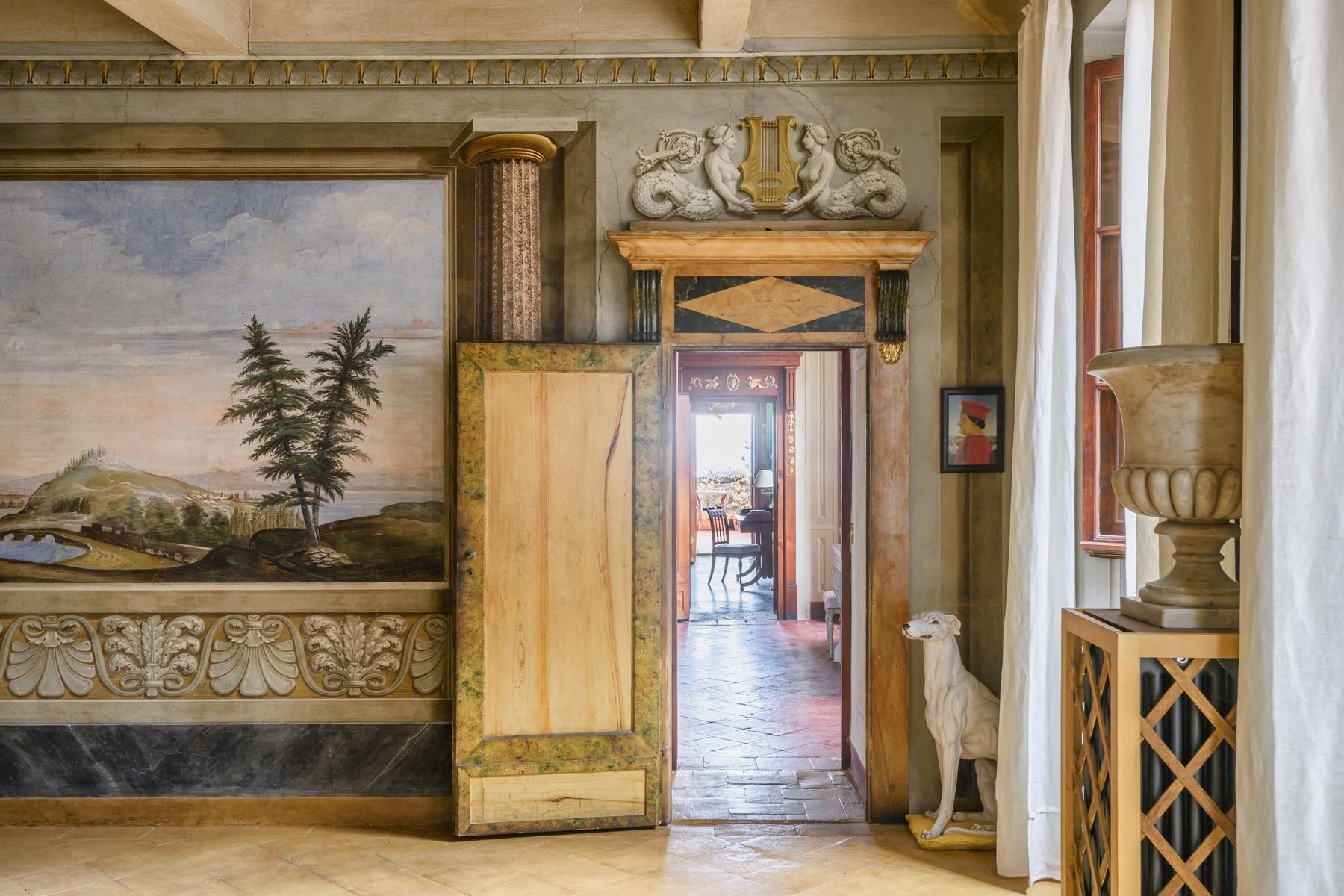 Appartamento in Vendita a Cortona: 5 locali, 300 mq - Foto 4