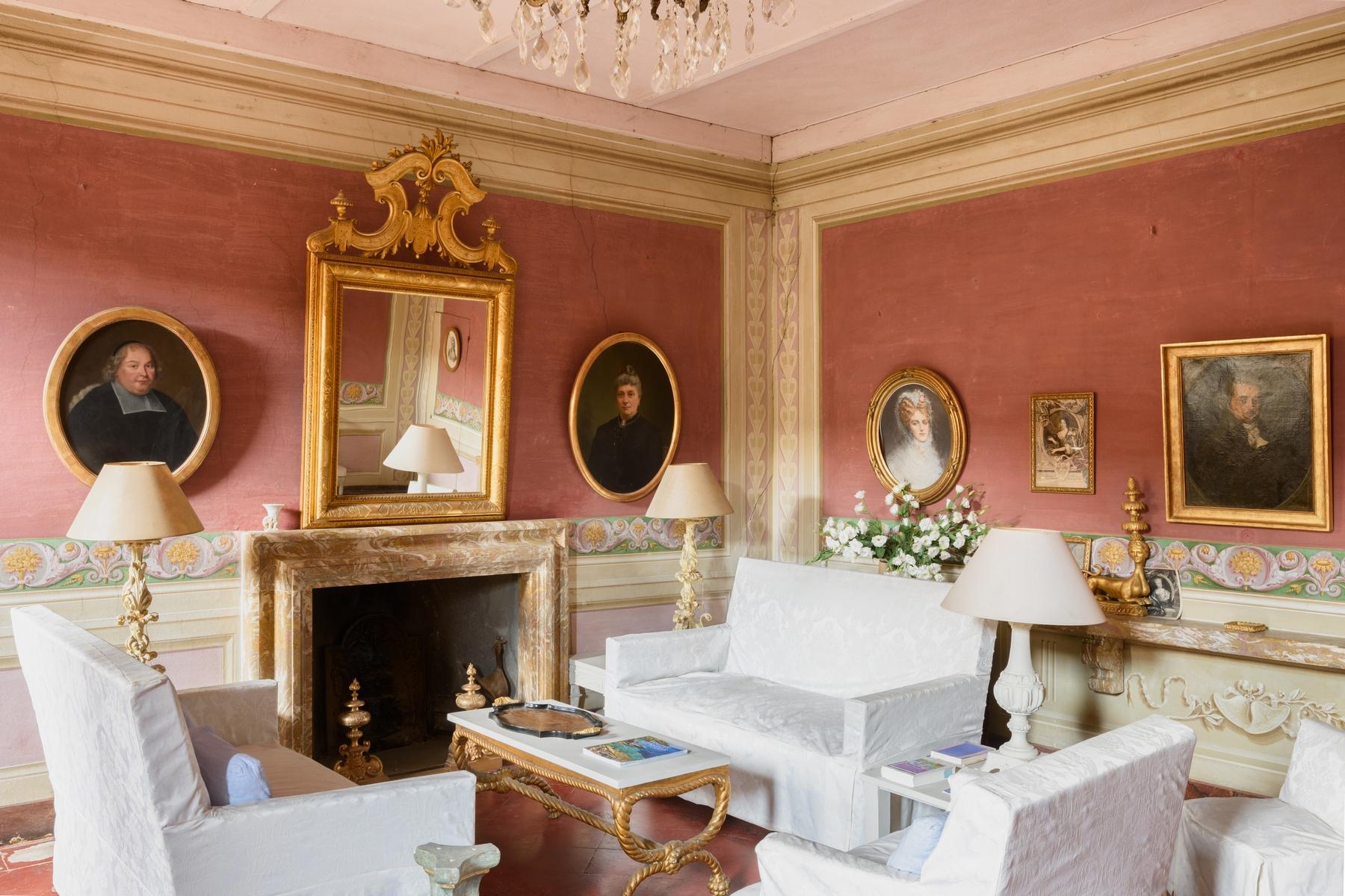 Appartamento in Vendita a Cortona: 5 locali, 300 mq - Foto 5