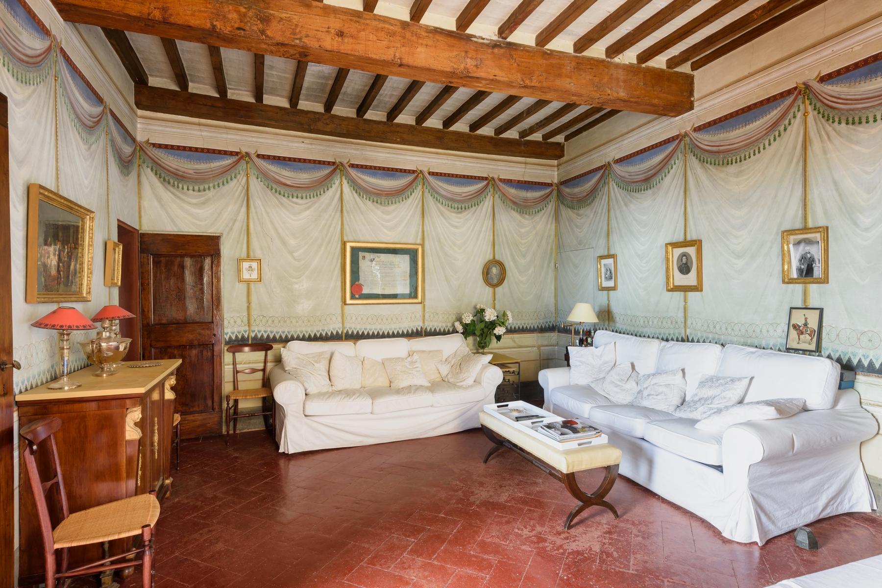 Appartamento in Vendita a Cortona: 5 locali, 300 mq - Foto 7