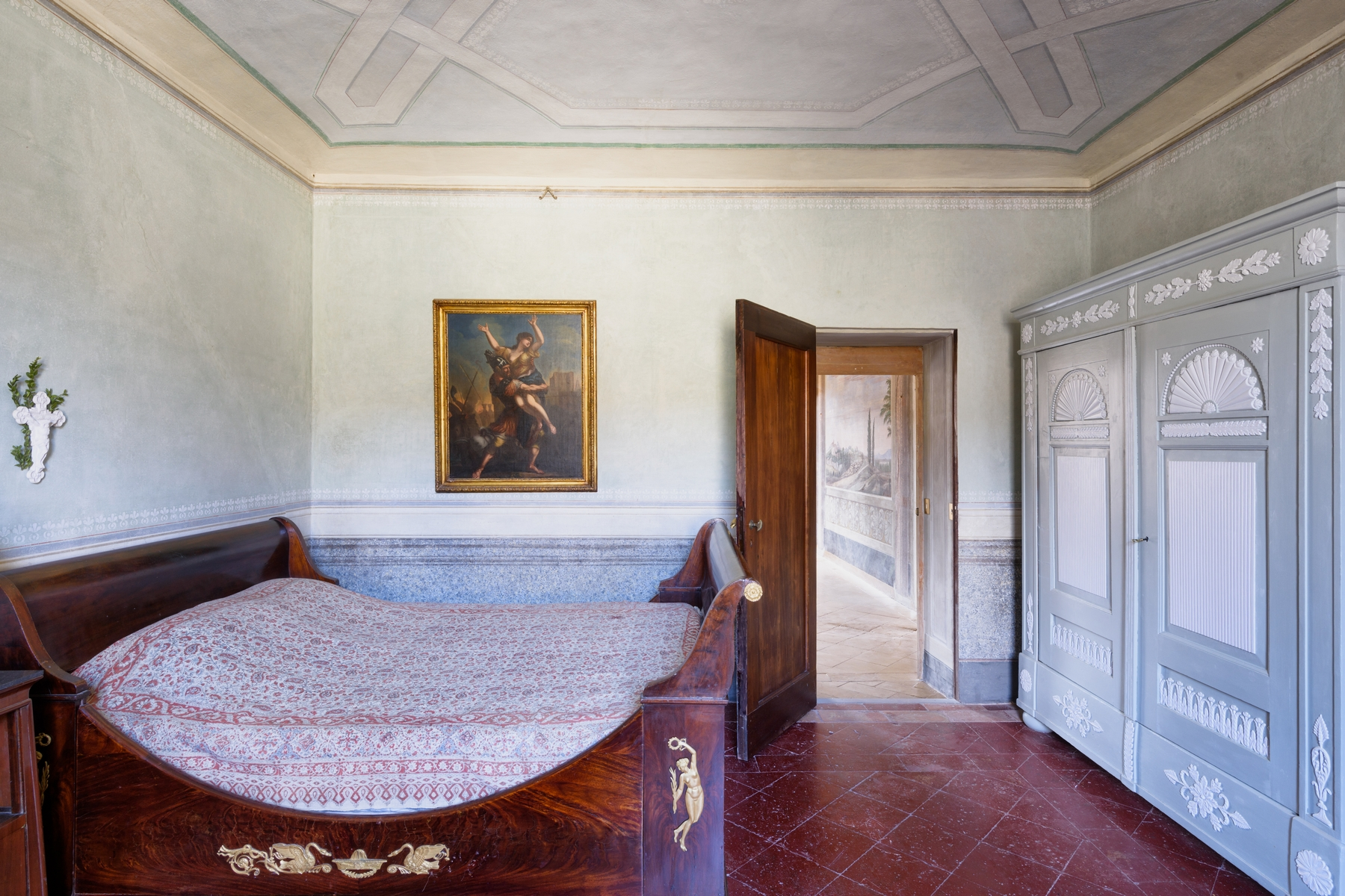 Appartamento in Vendita a Cortona: 5 locali, 300 mq - Foto 8