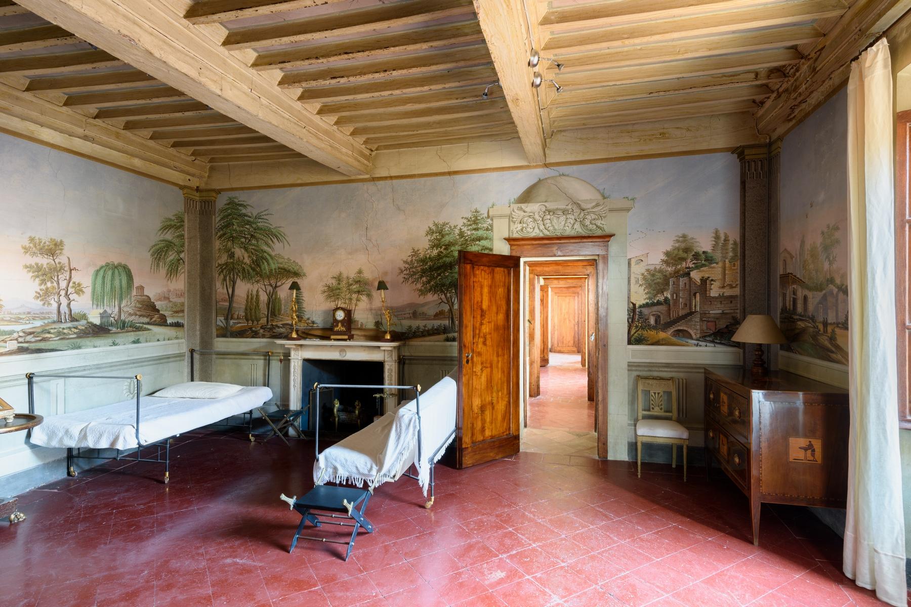 Appartamento in Vendita a Cortona: 5 locali, 300 mq - Foto 9