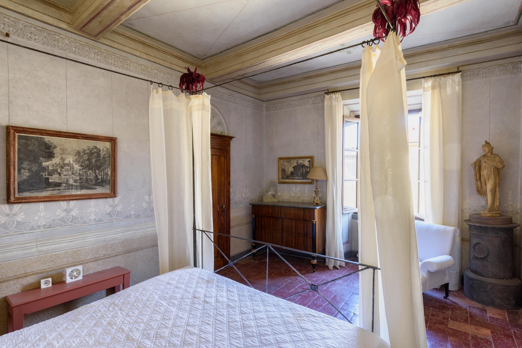 Appartamento in Vendita a Cortona: 5 locali, 300 mq - Foto 11