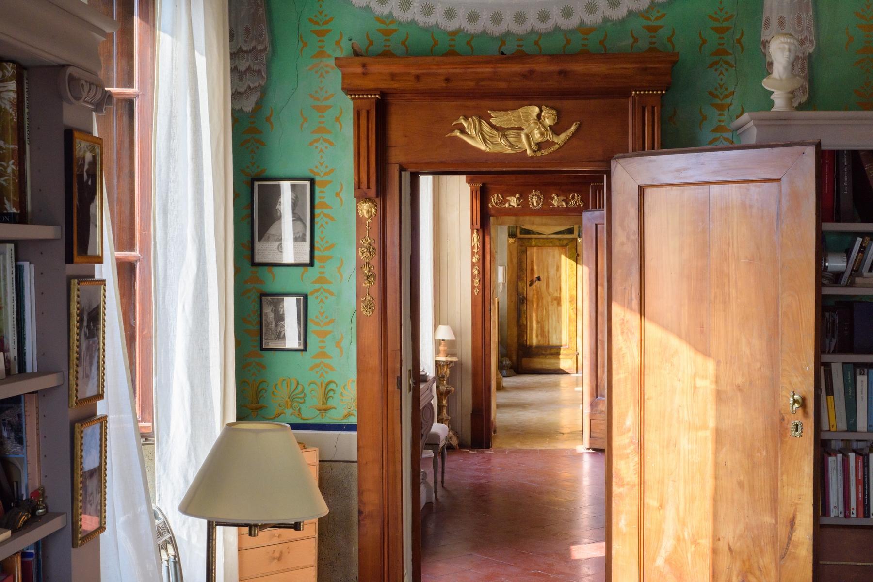 Appartamento in Vendita a Cortona: 5 locali, 300 mq - Foto 12