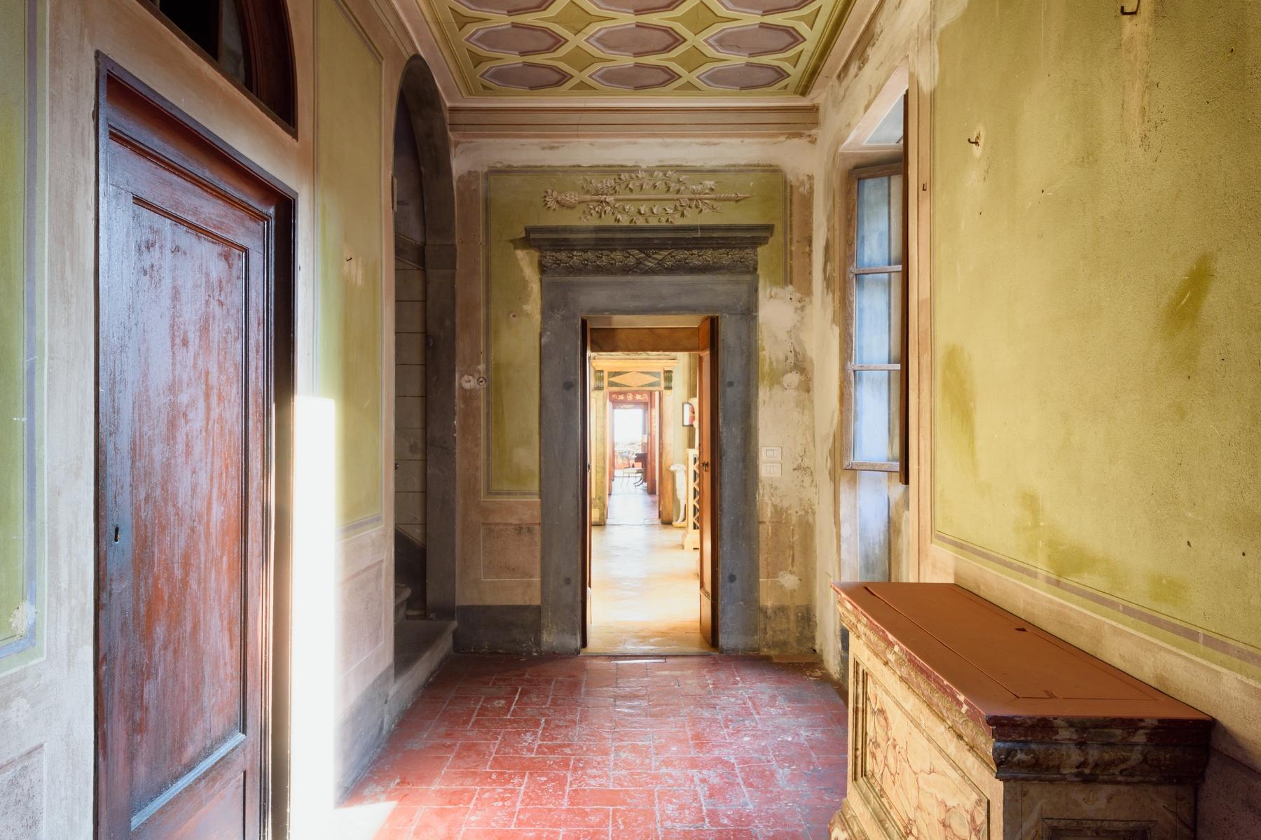 Appartamento in Vendita a Cortona: 5 locali, 300 mq - Foto 13