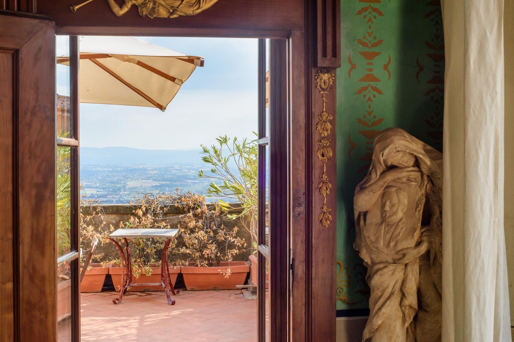 Appartamento in Vendita a Cortona: 5 locali, 300 mq - Foto 14