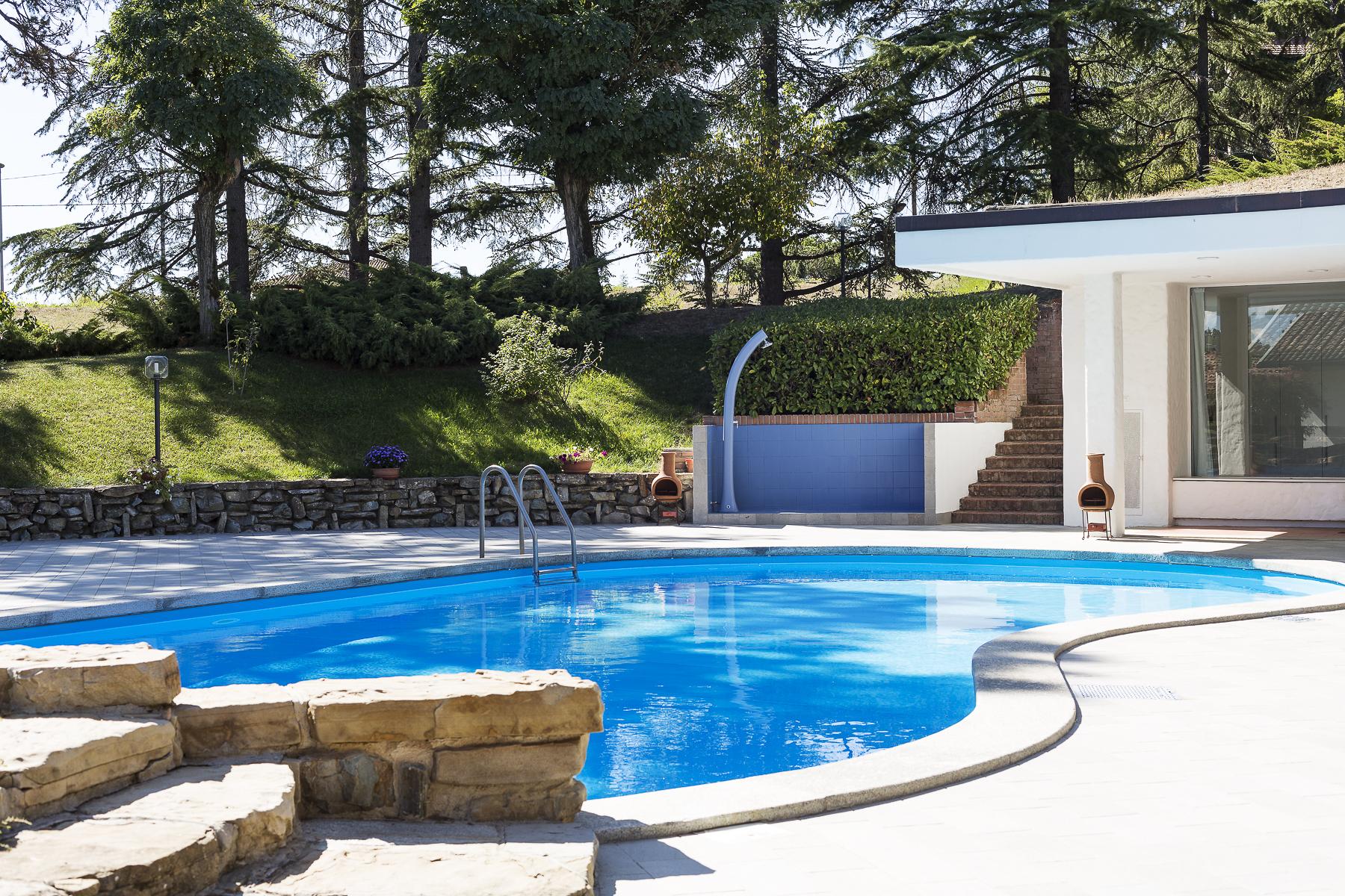 Villa in Vendita a Acqui Terme: 5 locali, 700 mq - Foto 5