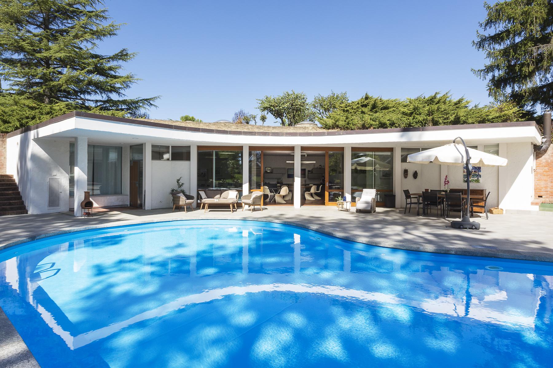 Villa in Vendita a Acqui Terme: 5 locali, 700 mq - Foto 1