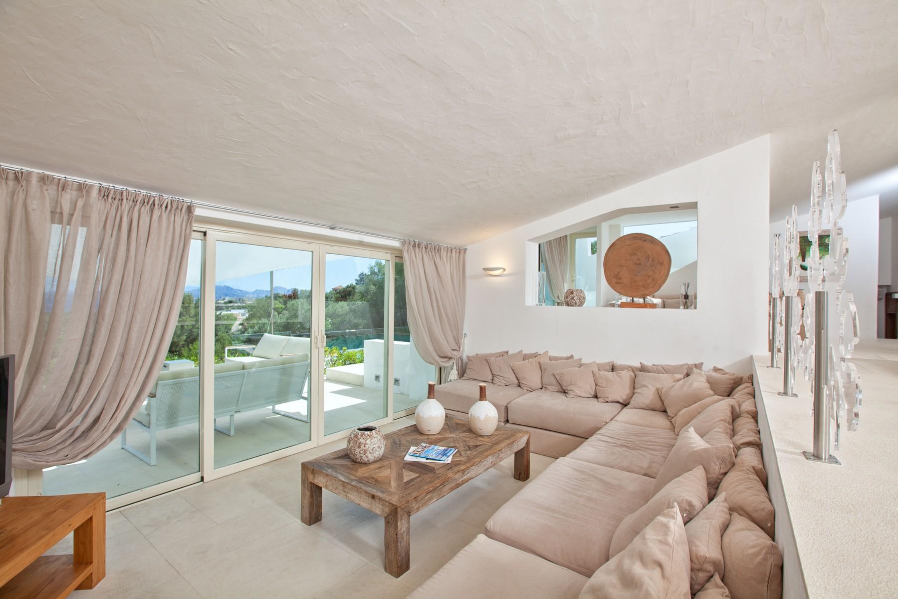 Villa in Vendita a Arzachena: 5 locali, 238 mq - Foto 6
