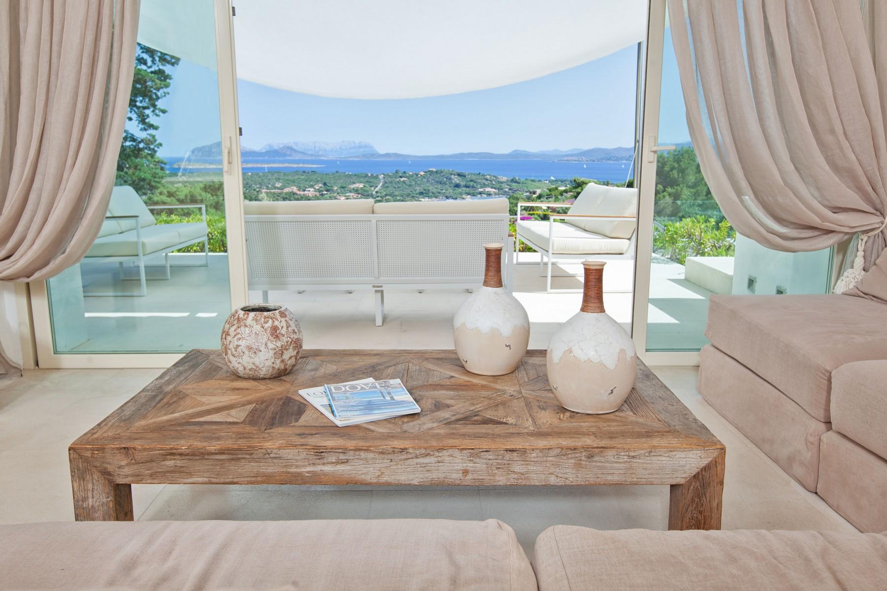 Villa in Vendita a Arzachena: 5 locali, 238 mq - Foto 7