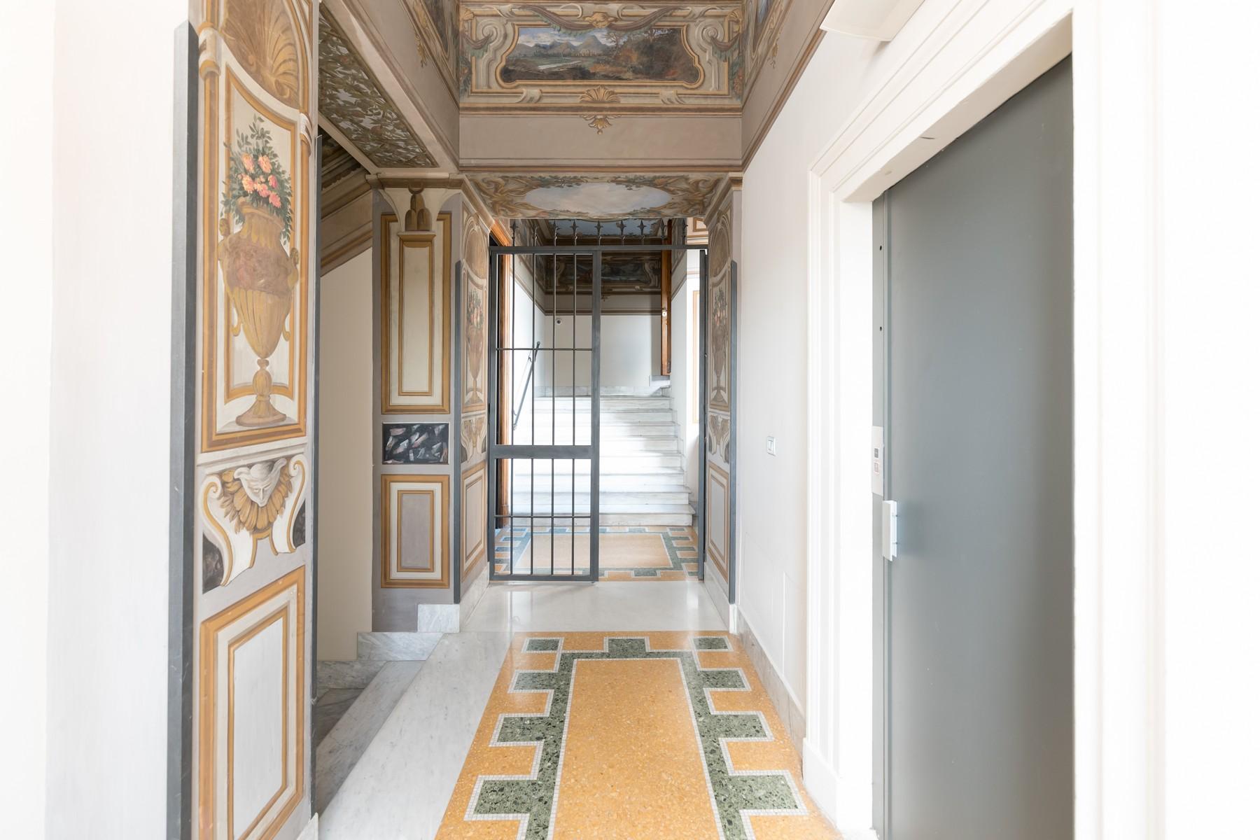 Appartamento in Vendita a Roma: 5 locali, 250 mq - Foto 21