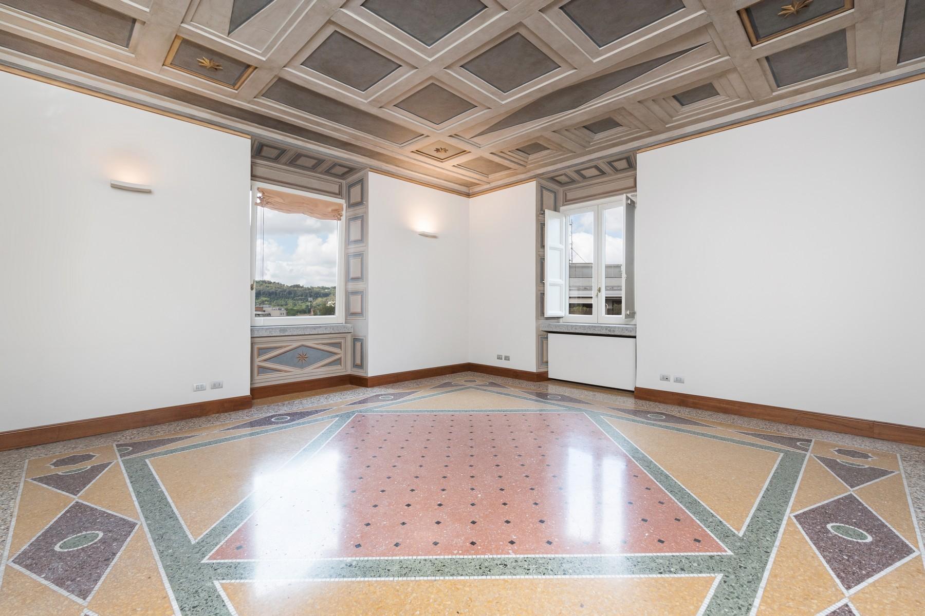 Appartamento in Vendita a Roma: 5 locali, 250 mq - Foto 5