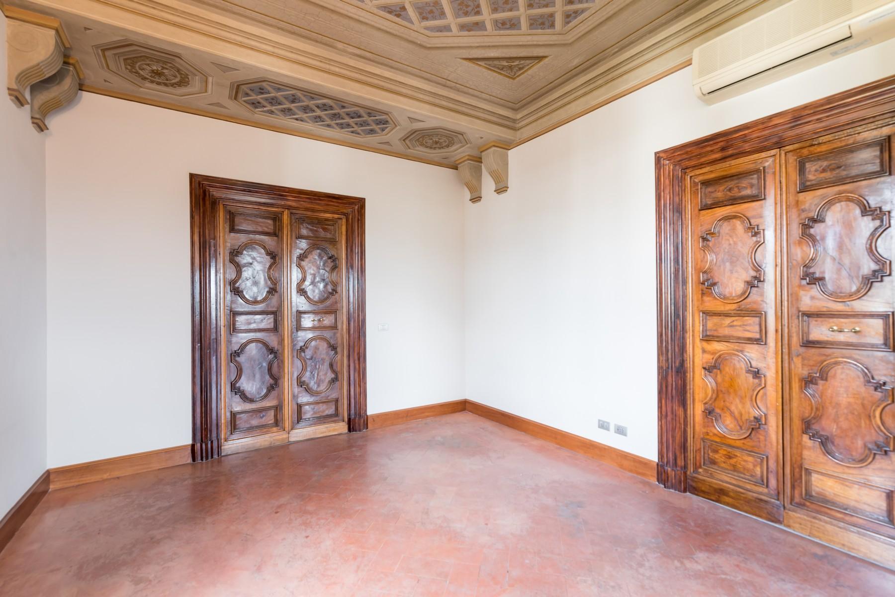 Appartamento in Vendita a Roma: 5 locali, 250 mq - Foto 4