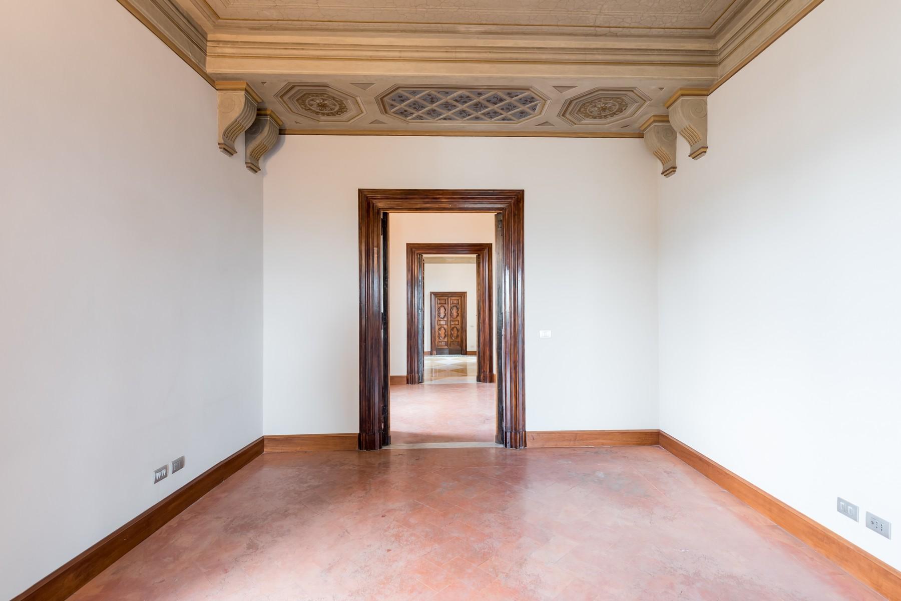 Appartamento in Vendita a Roma: 5 locali, 250 mq - Foto 6