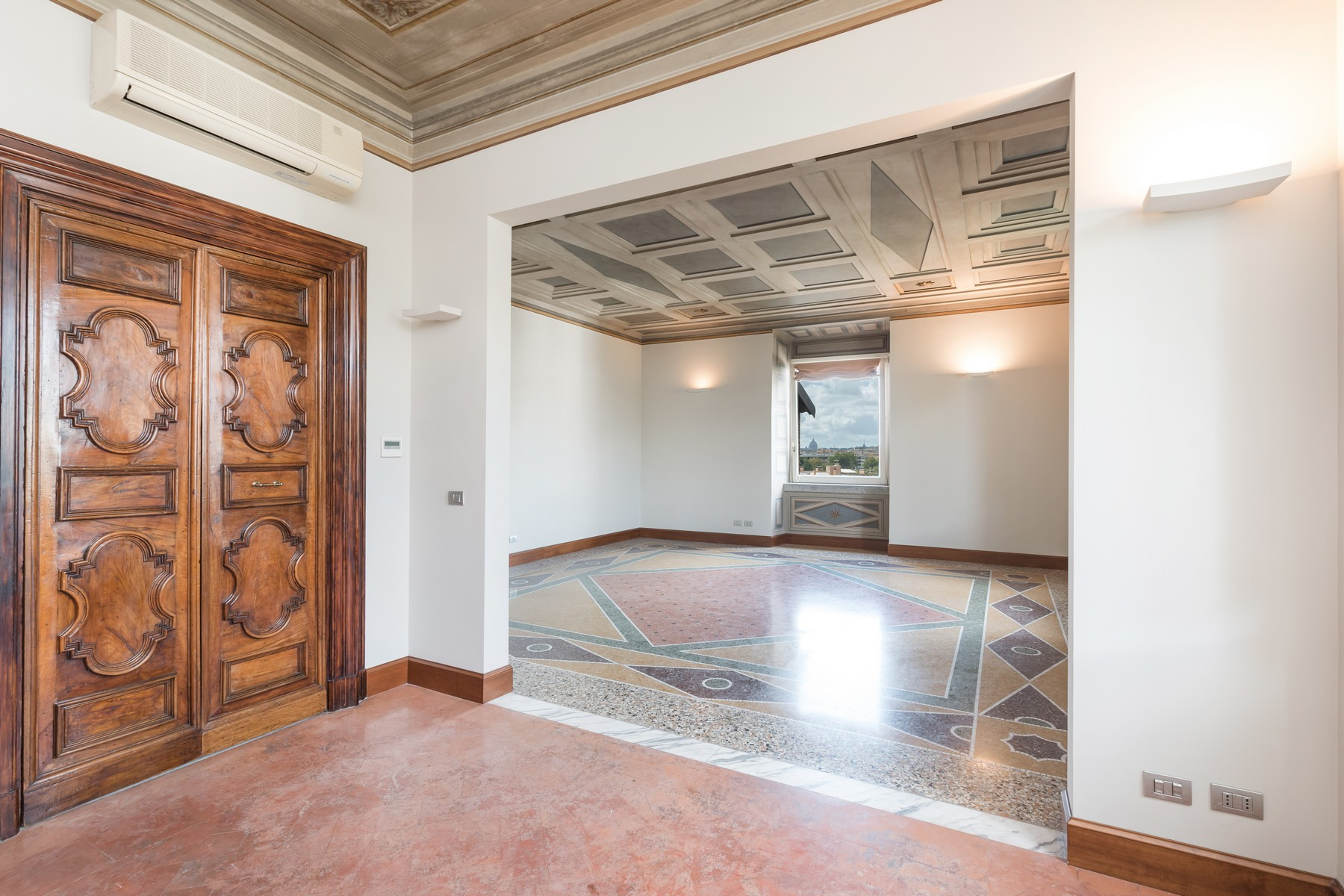 Appartamento in Vendita a Roma: 5 locali, 250 mq - Foto 7