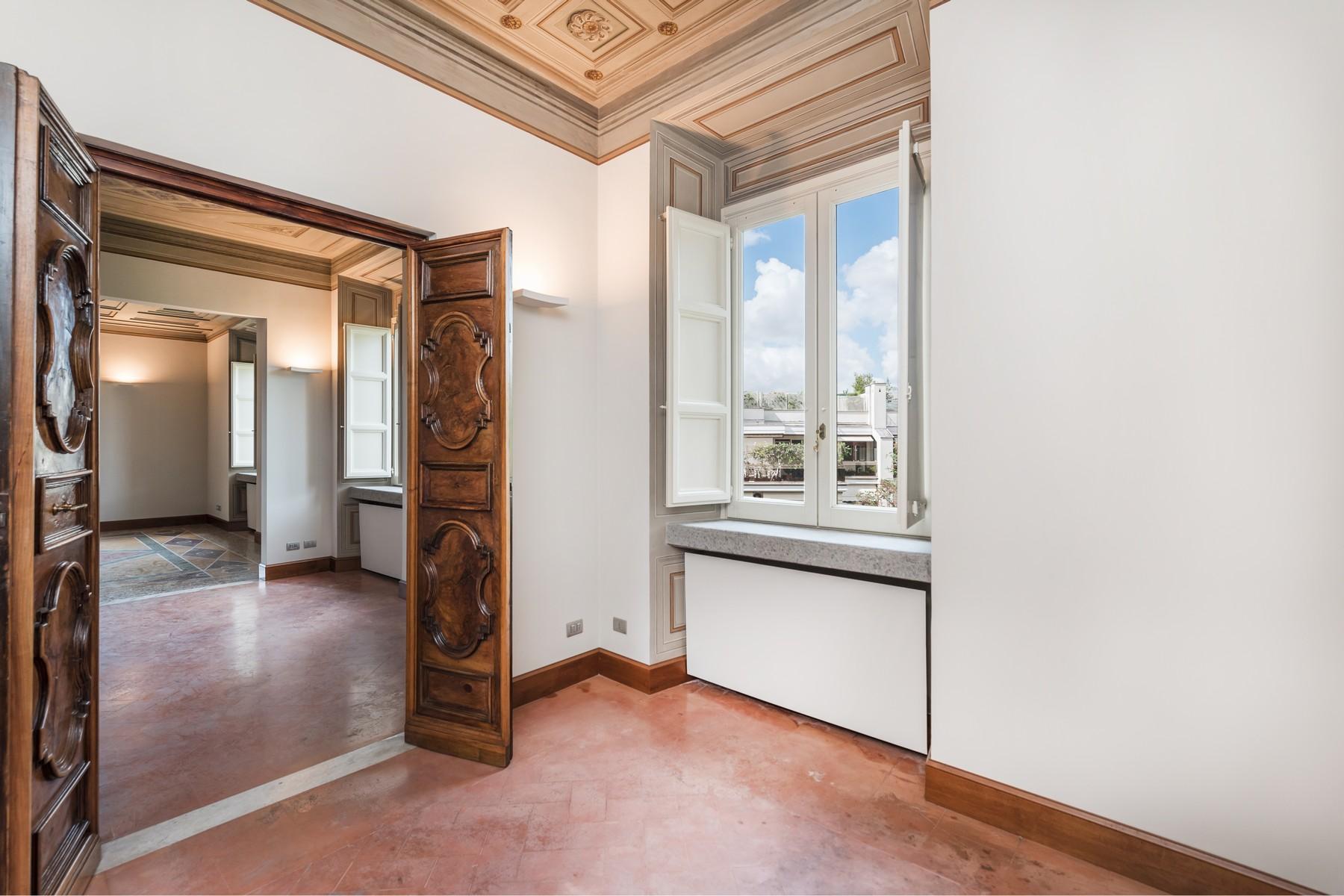 Appartamento in Vendita a Roma: 5 locali, 250 mq - Foto 8