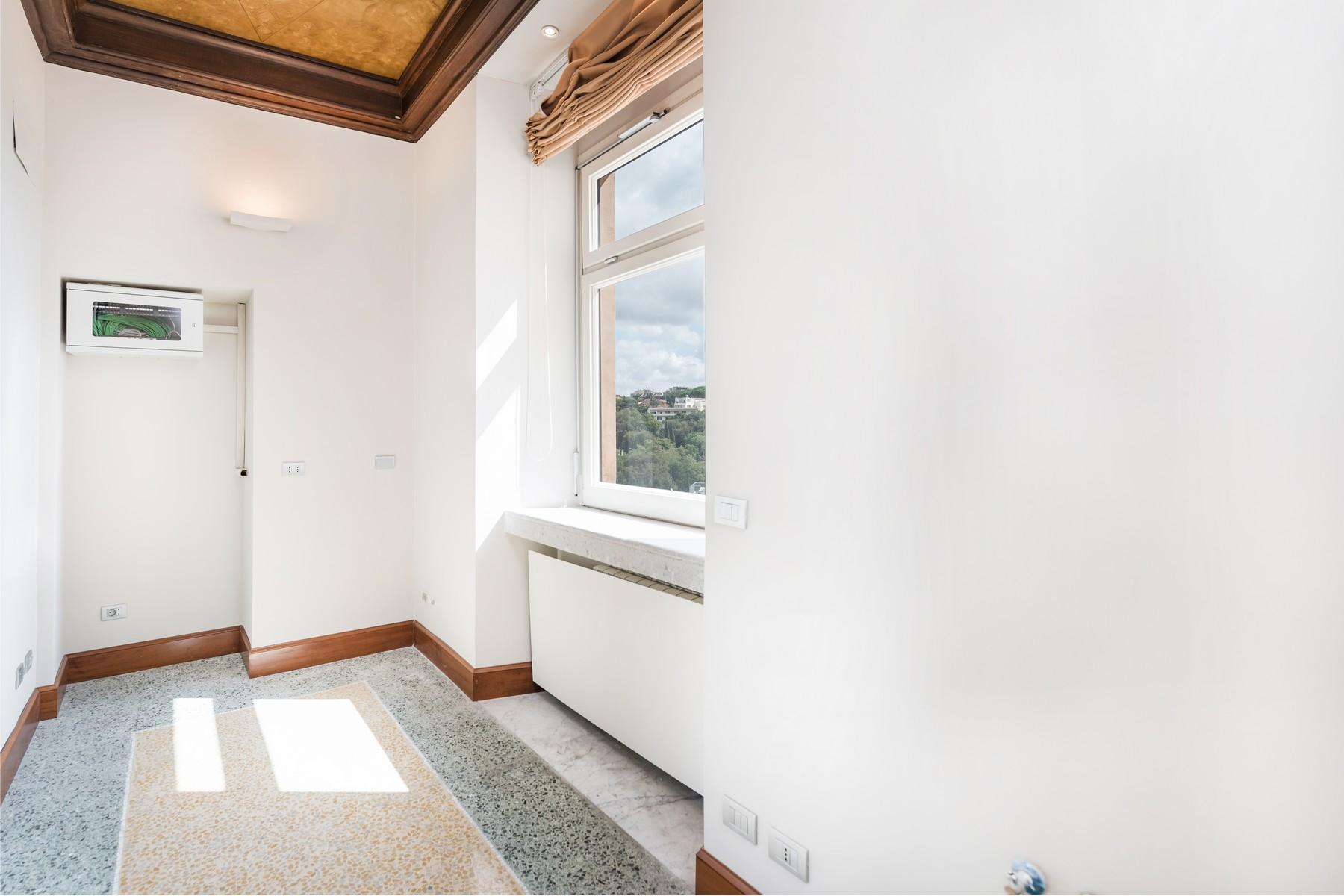 Appartamento in Vendita a Roma: 5 locali, 250 mq - Foto 18