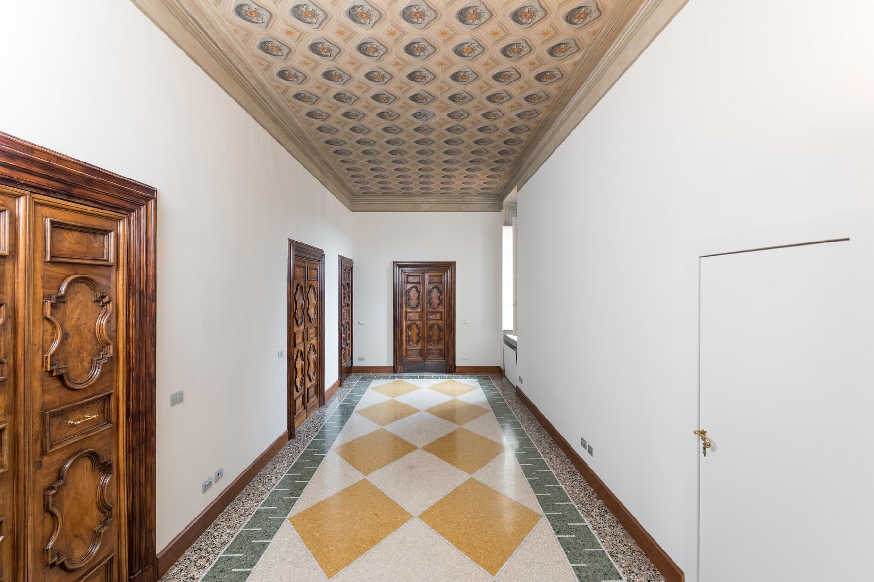 Appartamento in Vendita a Roma: 5 locali, 250 mq - Foto 9