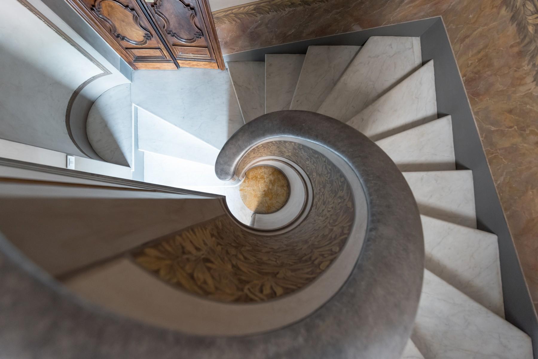 Appartamento in Vendita a Roma: 5 locali, 250 mq - Foto 24