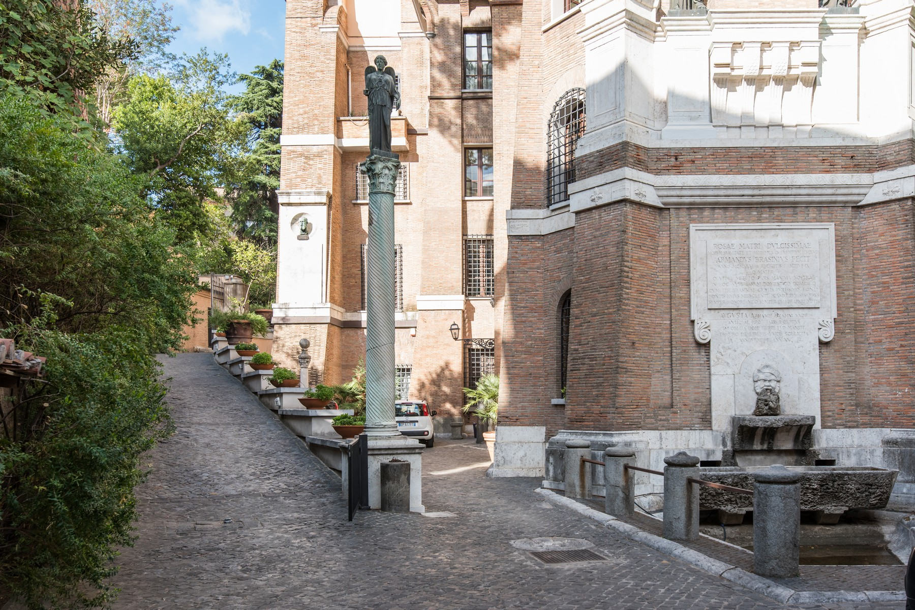 Appartamento in Vendita a Roma: 5 locali, 250 mq - Foto 26