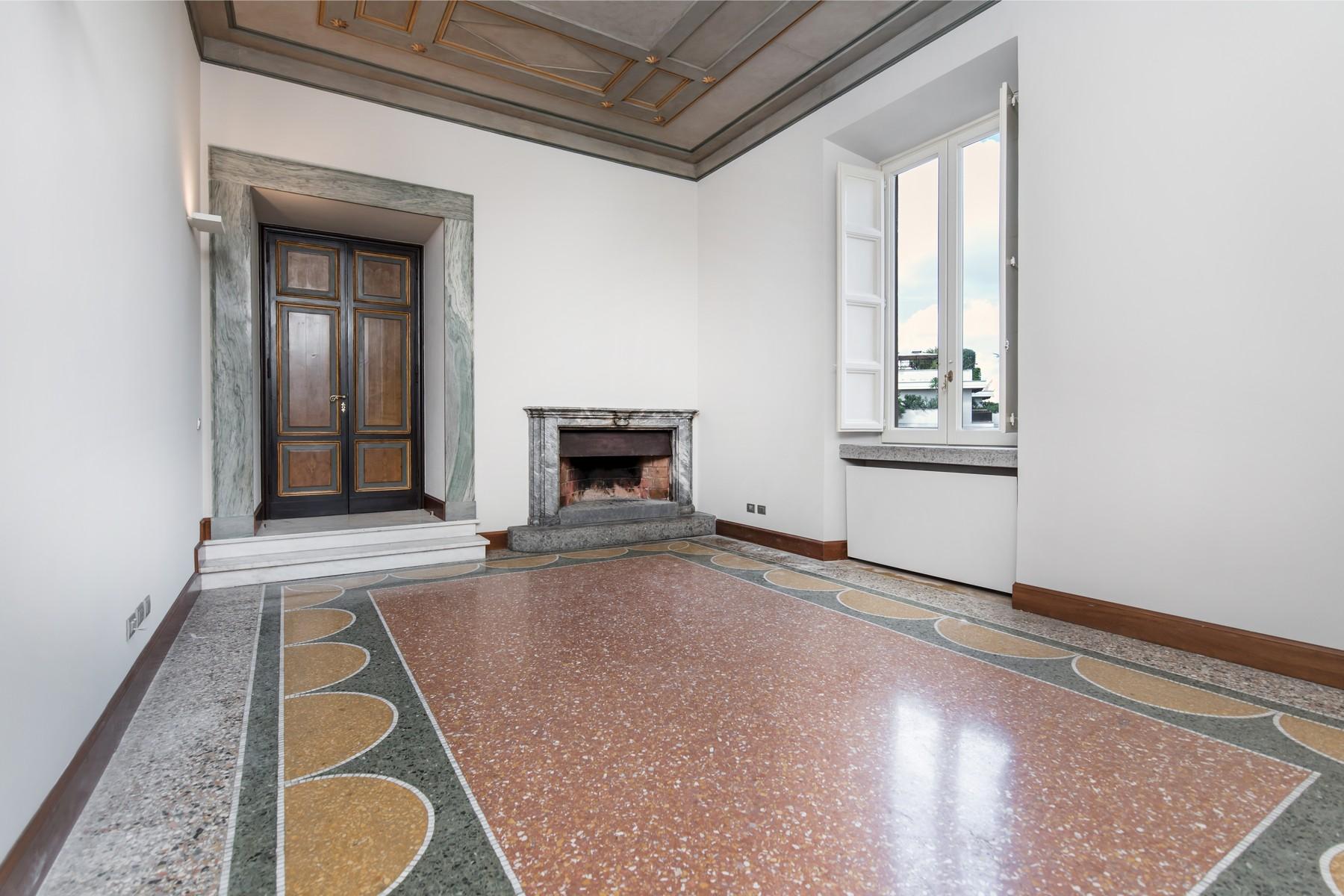 Appartamento in Vendita a Roma: 5 locali, 220 mq - Foto 3