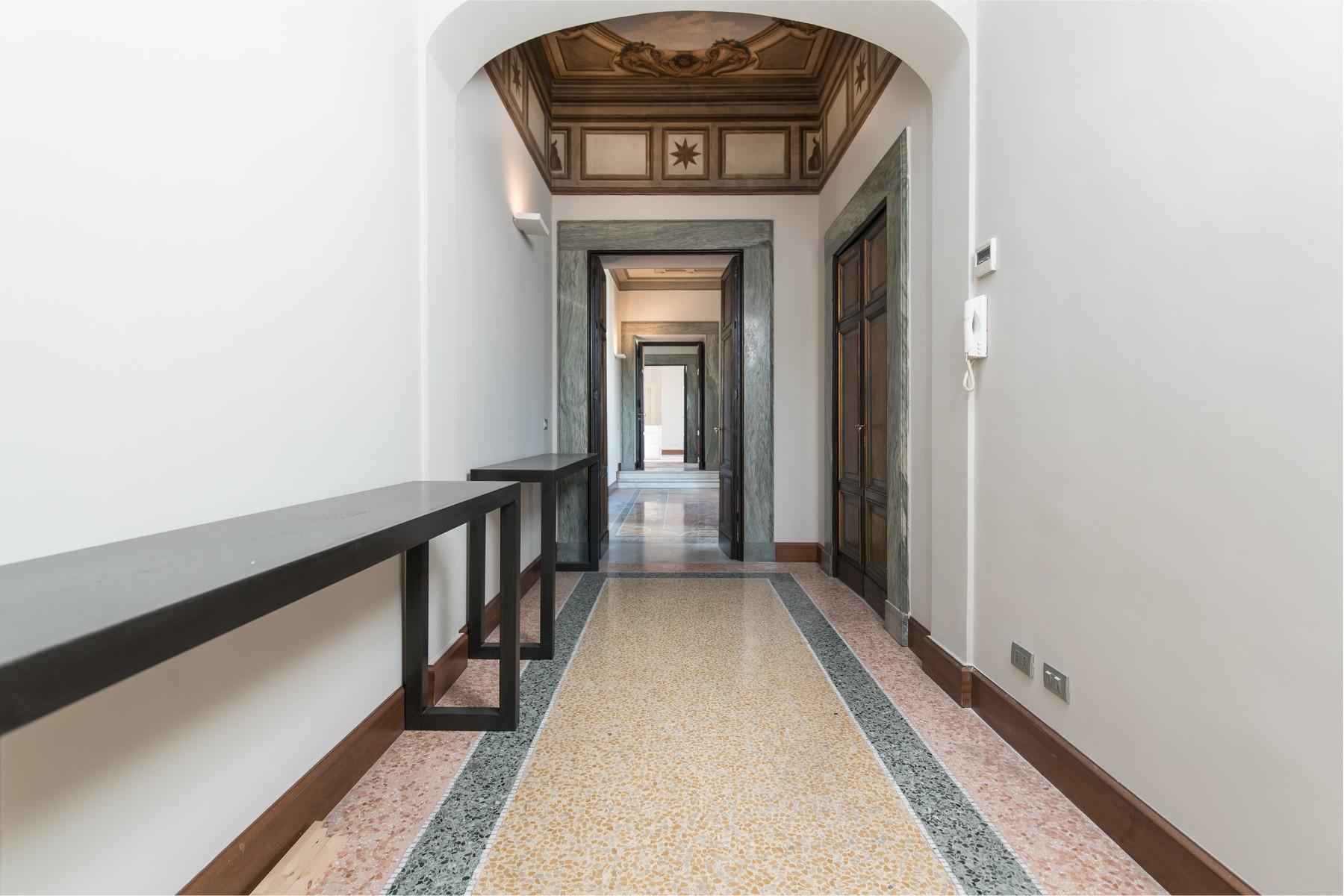 Appartamento in Vendita a Roma: 5 locali, 220 mq - Foto 4