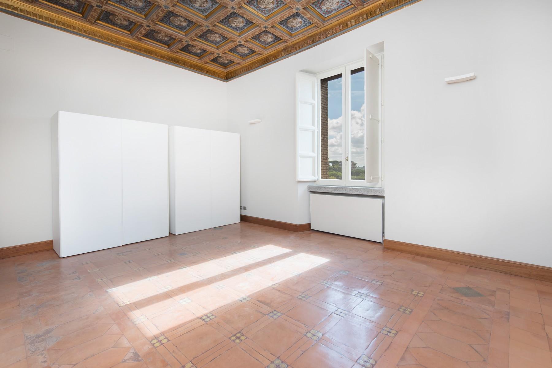 Appartamento in Vendita a Roma: 5 locali, 220 mq - Foto 5