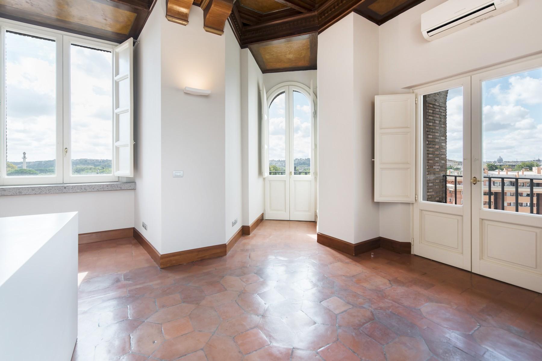 Appartamento in Vendita a Roma: 5 locali, 220 mq - Foto 6